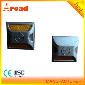 Aluminium Cat Eye Reflector Road Stud pictures & photos