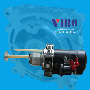 Power Unit for Electric Pallet Truck (VDPU-PUEPT) Type Two pictures & photos
