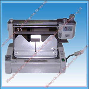 Hardcover Book Binding Machine for Sale pictures & photos