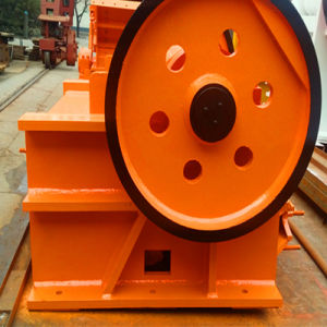 Jaw Crusher with Long Useful Life (PE600*900) pictures & photos