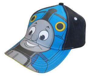 Printed Kids Hat (Mic-040)