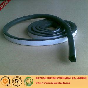 Car Door Frame Rubber Sealing Strip/Customized