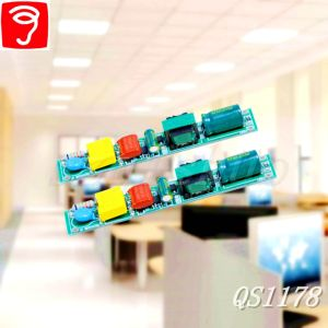 6-20W Non-Isolated Fluorescent Lamp Power Supply QS1178 pictures & photos