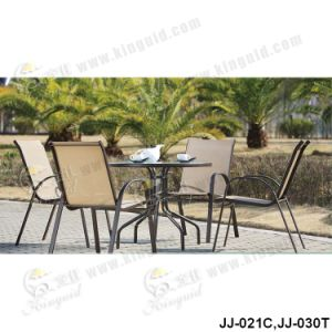 Garden Furniture, Outdoor Furniture (JJ-021C, JJ-030T) pictures & photos