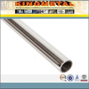 ASTM A269/A312 Seamless Stainless Steel Structure Pipe pictures & photos