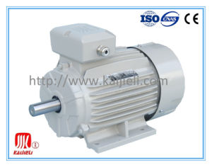 Ie2 High Efficiency Three Phase Electric Electrical Motor pictures & photos