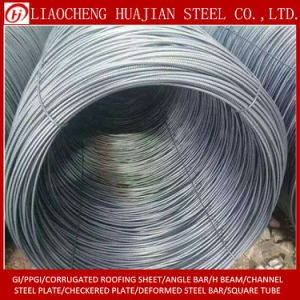 HRB335 HRB400 6mm 8mm Steel Rebar in Coil for Construction pictures & photos