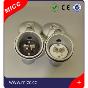Micc IP65 Alloy-Aluminum Kne Thermocouple Terminal Head pictures & photos