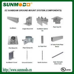 Sunmodo Solar Ground Mounting Kits pictures & photos