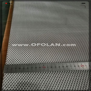 Export Standard Nickel Foil Stretching Mesh in Large Quantities pictures & photos