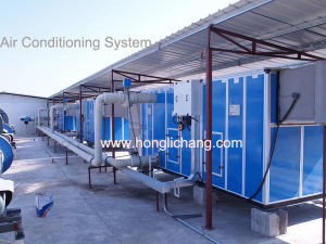 Automatic Powder Spray Coating Machine pictures & photos