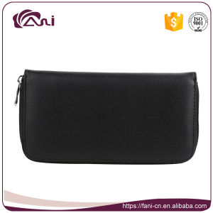 Fani PU Leather Fashion Women Wallet and Young Girl Wallet Wallet Women pictures & photos