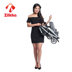 Car with Frame and Regular Seat and Carrycot pictures & photos