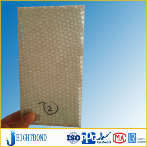 Fiberglass Reinforced Honeycomb Panel Aluminum Sandwich Panel pictures & photos