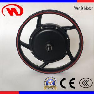 18inch Star Wheel/Hub Motor/Brushless Motor pictures & photos