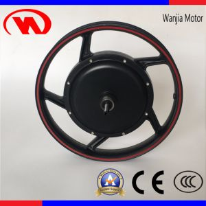18inch Star Wheel/Hub Motor pictures & photos