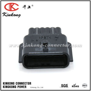 7282-8850-30 6 Pin Male Electrical Accelerator Pedal Automotive Electrical Connector pictures & photos