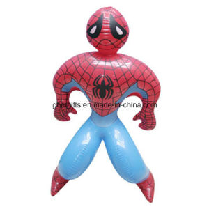 PVC Inflatable Toys with Animals, Cartoon Figures, for Advertisement pictures & photos