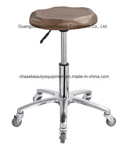 Electroplate Five Stars Base Stool Chair Master Chair Selling pictures & photos