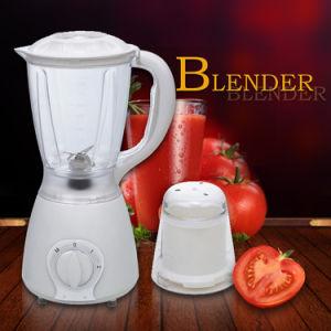 Low Noise Big Handle 1.5L Jar Plastic Blender pictures & photos