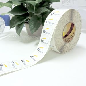 ISO15693 I CODE SLI RFID inlay paper label tag pictures & photos