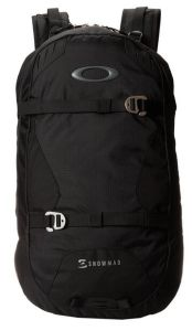Black Hiking Backpack Lightweight School Backpacks Back Pack for Sale pictures & photos