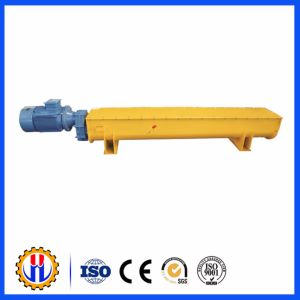 U-Type Screw Conveyor for Concrete Mixer (ISO 9001 certification)