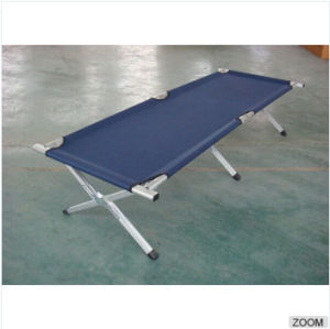 Factory Specializing Tactical Folding Bed of Good Quality pictures & photos