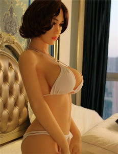 148cm Naked High Quality Less Price Real Vagina Oral Butt Sex Adult Girls Dolls for Man pictures & photos