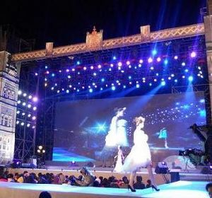 P5 LED Display Video Wall for Rental Stage Performance pictures & photos
