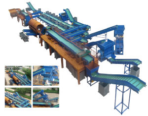 Civil Garbage Sorting Equipment pictures & photos