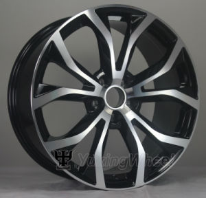 19X8.5 Inch Hot Design Car Rims Alloy Wheels pictures & photos