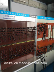 PC Class Sks1-20A/4poles Manual Tranfer Switch/Mts pictures & photos