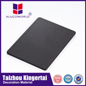 Alucoworld Wholesale Aluminum Foil Building Construction Material ACP Panel pictures & photos