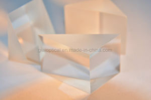 Brand Giai Customized Optical Bk7 Optical Right Angle Prism pictures & photos