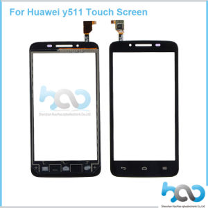Cell Phone Digital Display Screen Touch Panel for Huawei Y511 pictures & photos