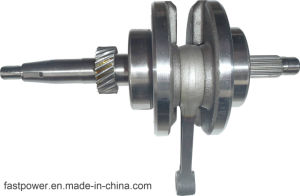 Motorcycle Part Crankshaft for Cg-125 pictures & photos