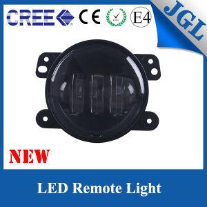 Small LED Headlight DOT E-MARK LED Headlight 4.5inch pictures & photos