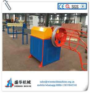 PVC Coated /Coating Wire Machine (SH-P) pictures & photos
