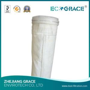 High Temperature Fiberglass Filter Bags for Furnace Smoke Filter pictures & photos