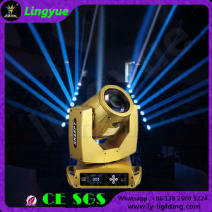 China Factory Popular Disco Lighting 7r 230W Sharpy Moving Beam pictures & photos