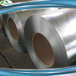 PPGI Znic Steel Coil for Hardware