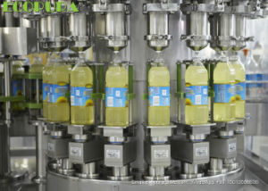 Bottled Oil Filling Machine pictures & photos