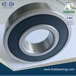 F&D, CBB BRAND Application For Agricultural Bearing 6307 Open, ZZ, 2RS pictures & photos