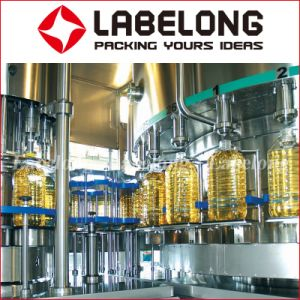 High Quality Edible Oil Bottle Filling Equipment Machine pictures & photos
