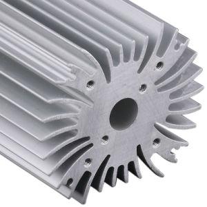 Customized Aluminium/Aluminum Heatsink with Anodize (ISO9001: 2008 certificated) pictures & photos
