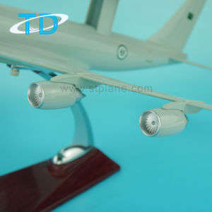 Boeing Fighter B707 Awacs Resin Model pictures & photos