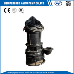 China High Chromewear Resistant Mine Sand Centrifugal Submersible Slurry Pump (ZJQ 200-15-22) pictures & photos