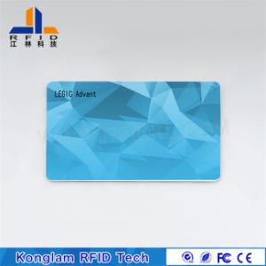Smart Legicad Vant Chip RFID Card Used for Expressway Charges pictures & photos
