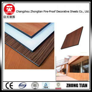 Fireproof Compact Laminates pictures & photos